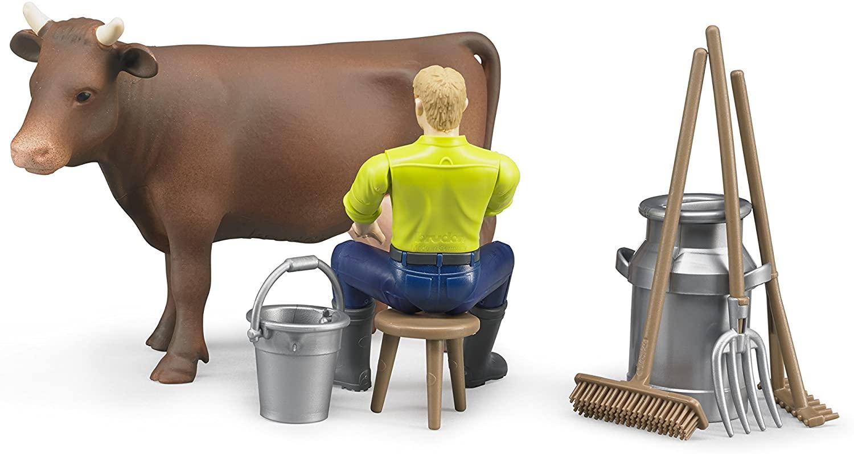bworld, Figurenset Landwirtschaft
